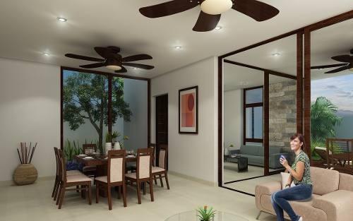casa en venta en privada residencial mérida, yucatán
