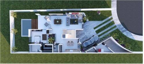 casa en venta en privada residencial natura. cv-5034