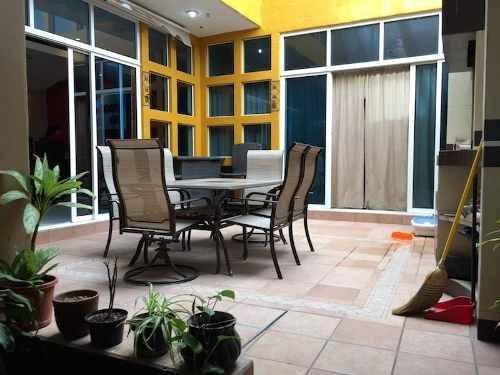 casa en venta en privada san andres 4 niveles