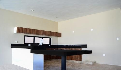casa en venta en privada, santa gertrudis copó. cv-4538