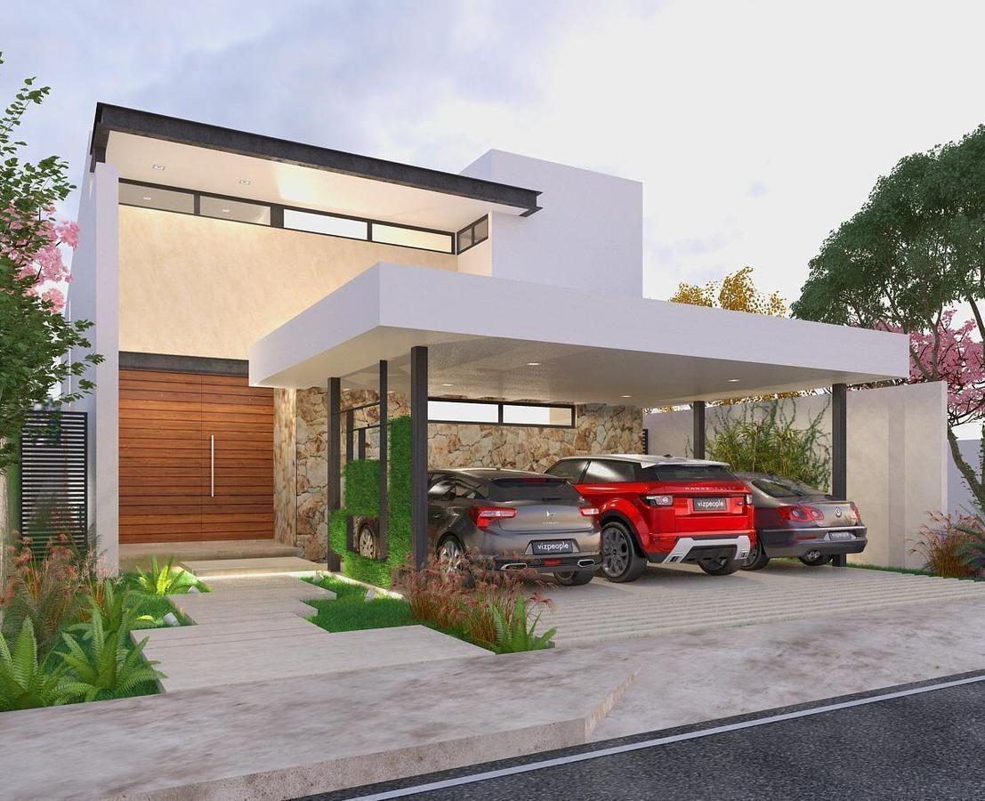 casa en venta en privada silvano al norte de mérida (3)