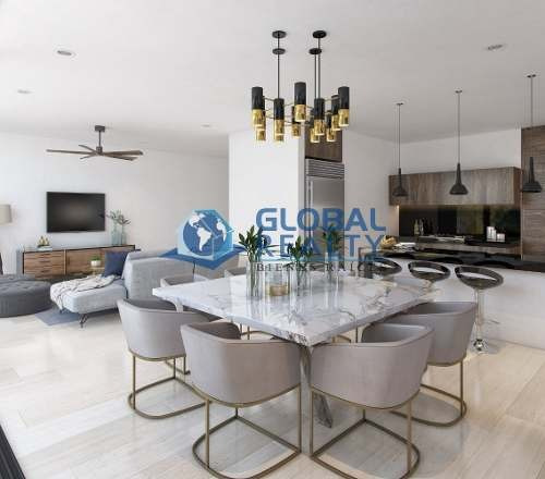 casa en venta en privada, temozon cv-5079