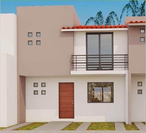 casa en venta en privada villa verona mod cartagena