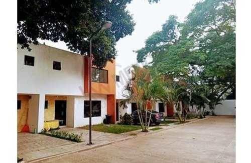 casa en venta en privada  villas valencia , tuxtla gutiérrez