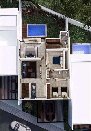 casa en venta en privada, zona cholul - conkal. cv-4236