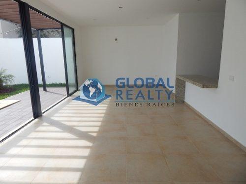casa en venta en privada, zona cholul - conkal. cv-4237