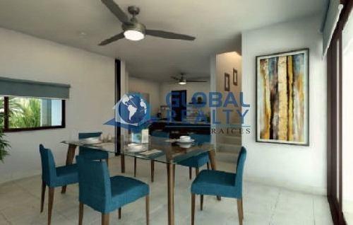 casa en venta en privada, zona cholul - conkal. cv-5019