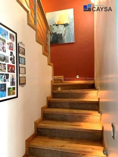 casa en venta en puerta de hierro (4 recámaras - alberca)