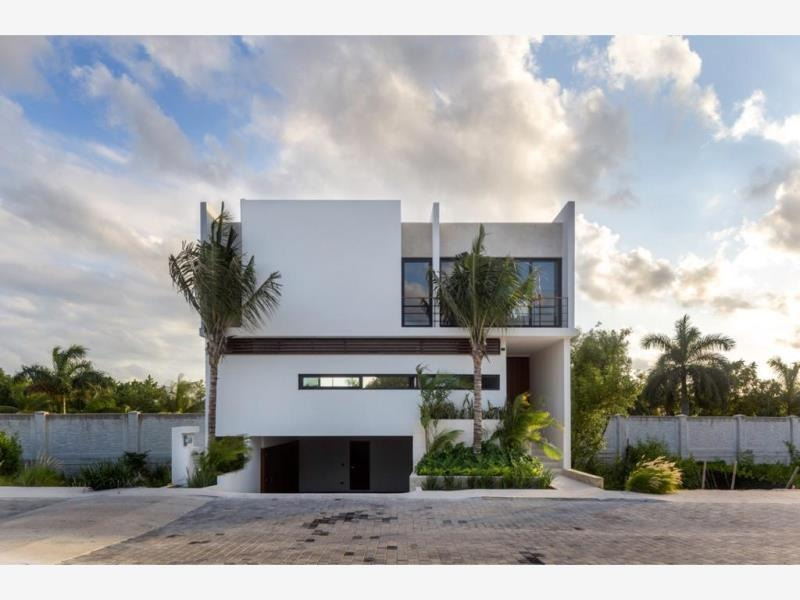 casa en venta en puerto cancun