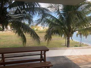 casa en venta en puerto cancun / zona hotelera