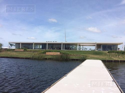 casa en venta en puertos barrio ceibos a la laguna