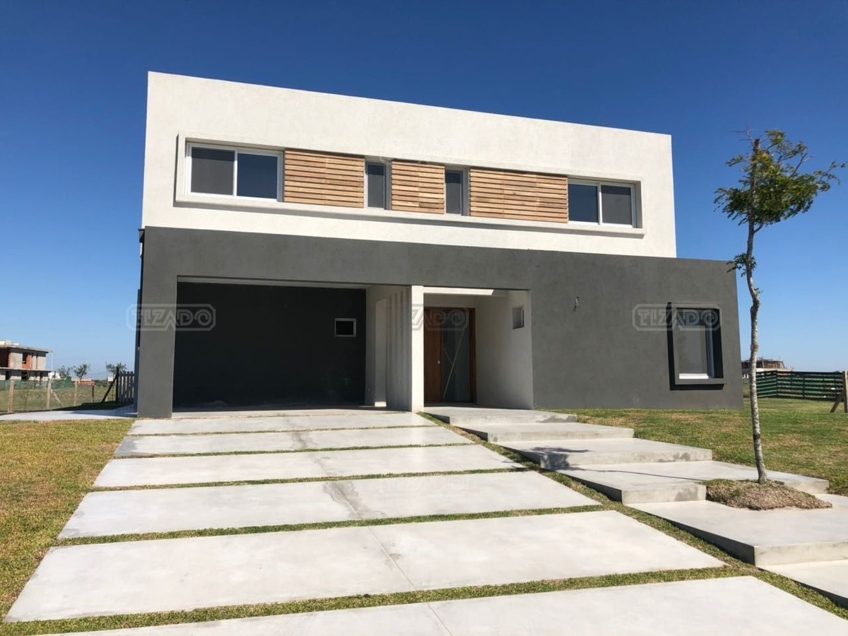 casa  en venta en puertos escobar