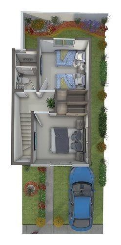 casa en venta en punta castilla