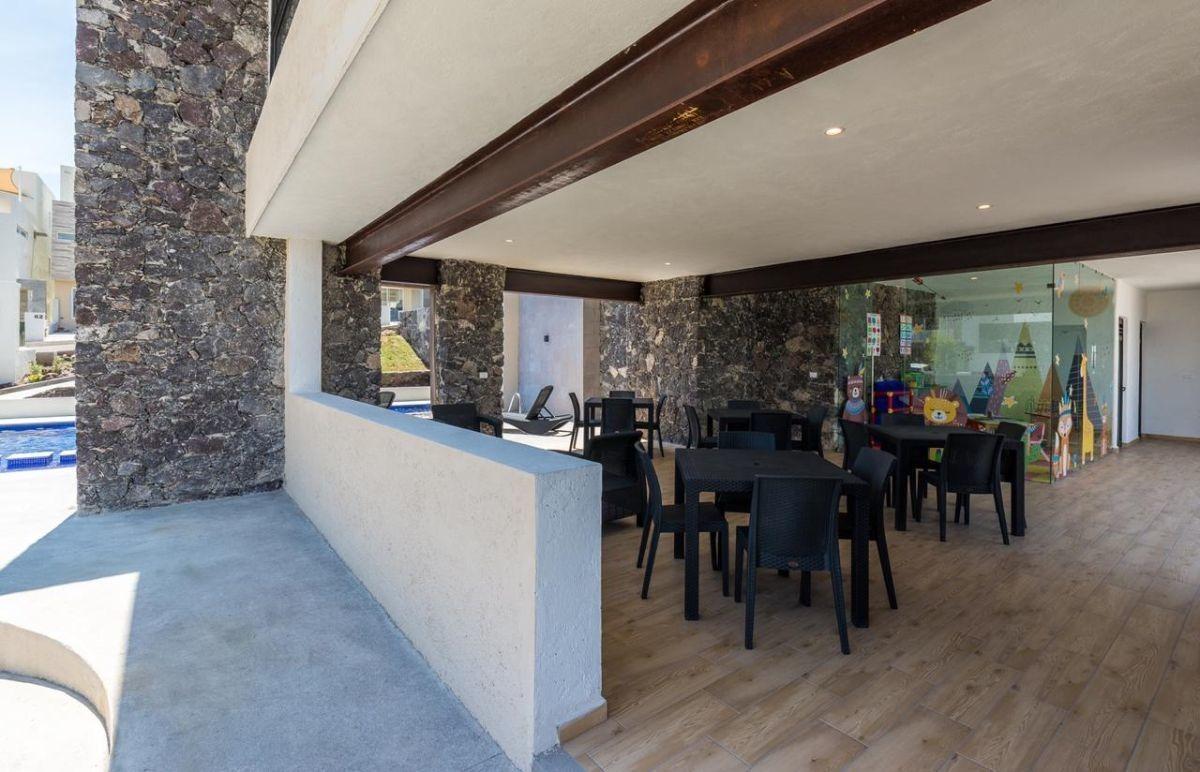 casa en venta en querétaro en zibatá 3 recámaras  modelo nuba sin roof