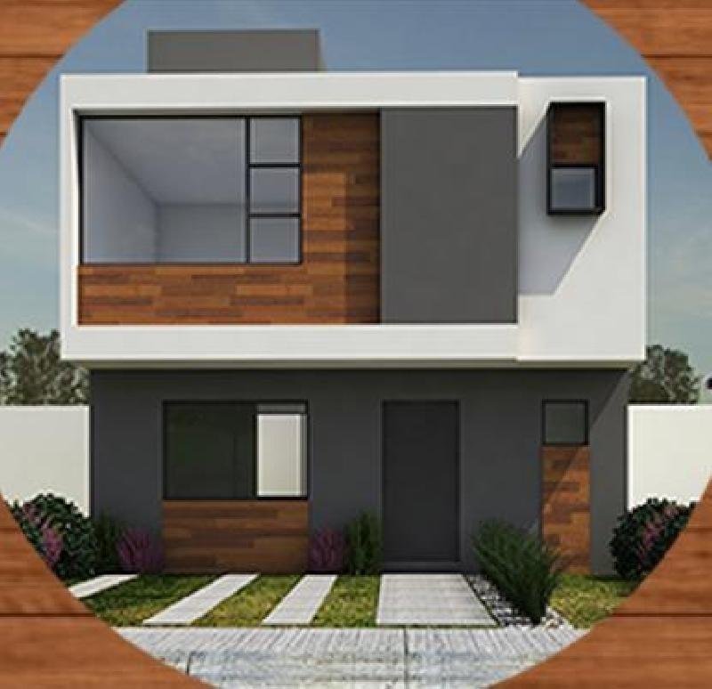 casa en venta en querétaro, fraccionamiento zakia (cerca de el refugio)