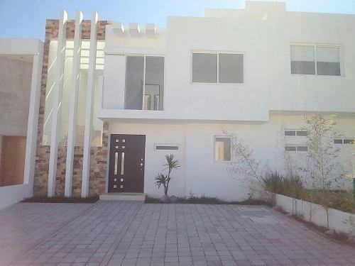 casa en venta en queretaro grand juriquilla