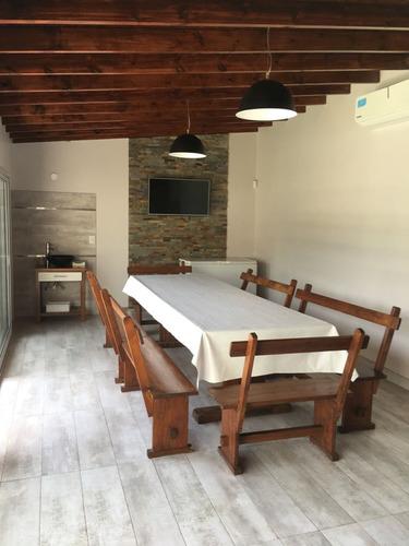 casa en venta en quilmes impecable con 3 dormitorios!