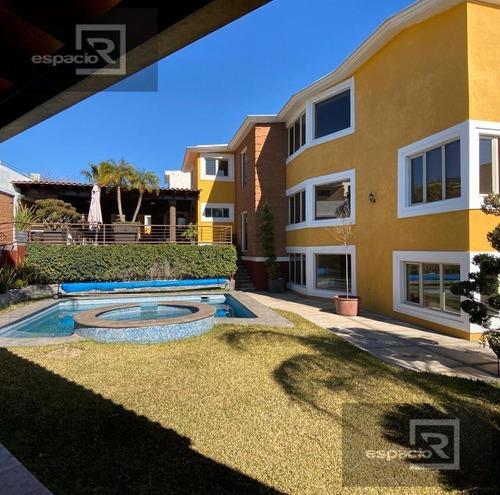 casa en venta en quintas del sol con alberca