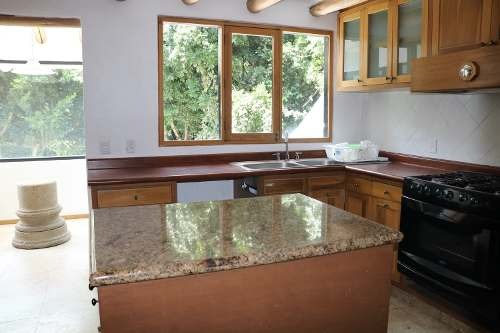 casa en venta en rancho cortes cuernavaca, morelos