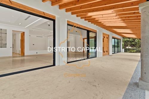 casa en venta en rancho san francisco, del. alvaro obregón, cdmx