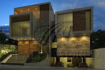 casa en venta en real de san agustin, monterrey