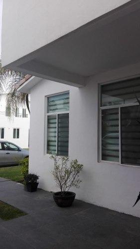 casa en venta en real del bosque, privada, vigilancia, áreas verdes