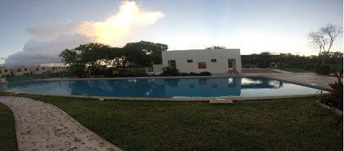 casa en venta en  real del sol playa del carmen p3144