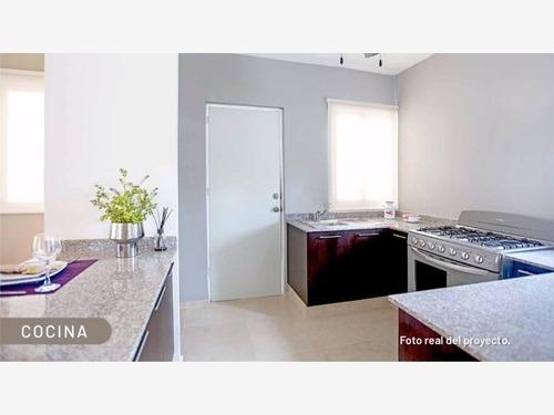 casa en venta en real montejo
