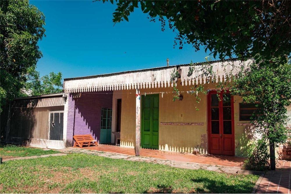 casa en venta en reconquista