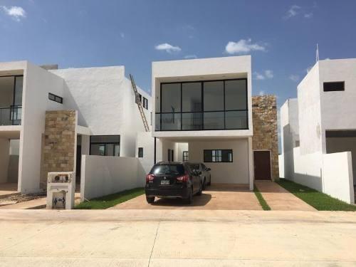casa en venta en residencial albarella