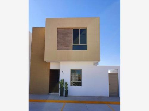 casa en venta en residencial alebrijes