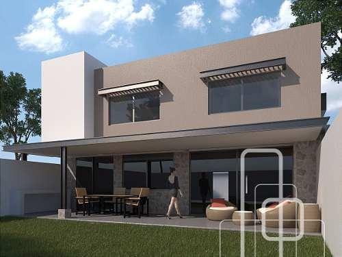 casa en venta en residencial altozano querétaro