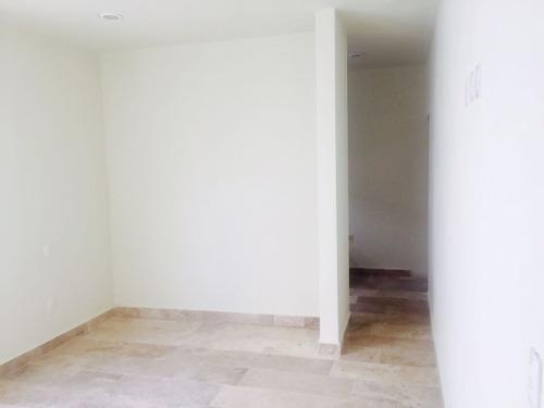 casa en venta en residencial arbolada