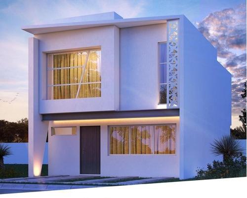 casa en venta en residencial britania  la casa ideal