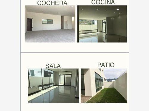 casa en venta en residencial carolco