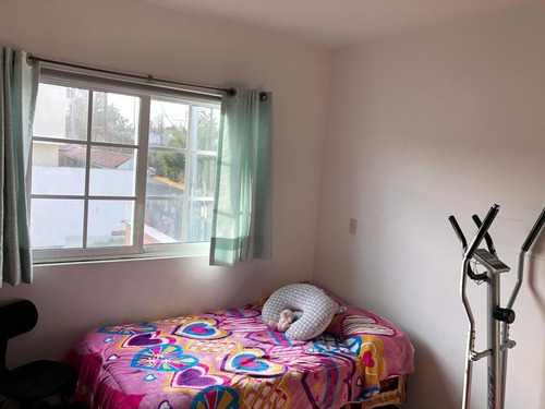 casa en venta en residencial casantica, lerma, metepec