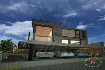 casa en venta en residencial cordillera, monterrey