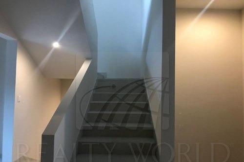casa en venta en residencial de la sierra, montemorelos