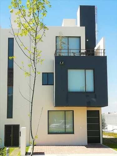 casa en venta en residencial del parque