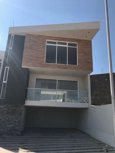 casa en venta en residencial del roble