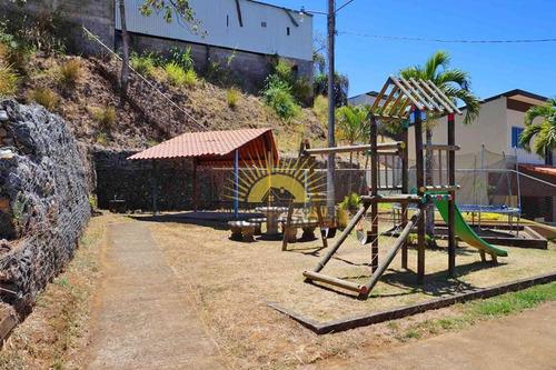 casa en venta en residencial en alajuela (nhp-332)