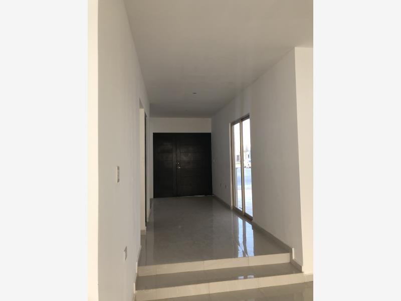 casa en venta en residencial hacienda san jose