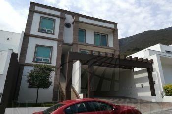 casa en venta en residencial las colinas, monterrey