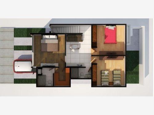 casa en venta en residencial loma del norte