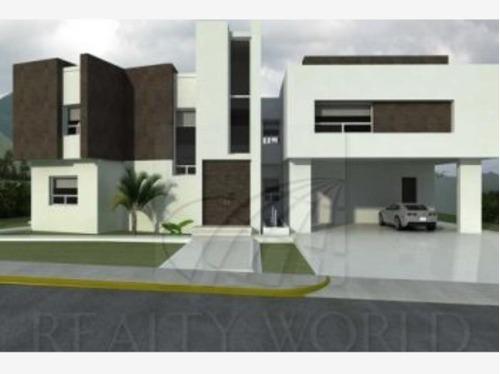 casa en venta en residencial los ebanos