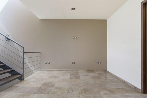 casa en venta en residencial lucendi en san pedro cholula