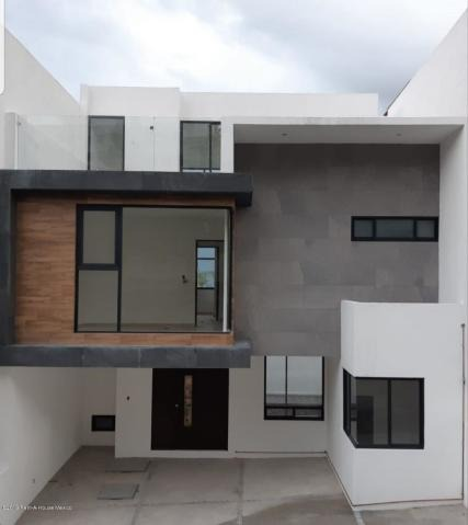 casa en venta en residencial rb
