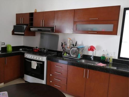 casa en venta en residencial real montejo