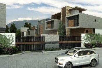 casa en venta en residencial san agustin 1 sector, monterrey