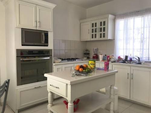 casa en venta en residencial santa teresa